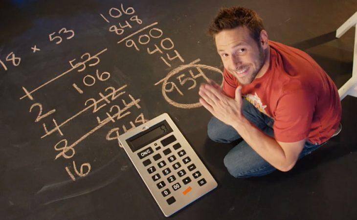 מתמטיפופ – פרק 2 – המתמטיקה הישנה שוב חוזרת