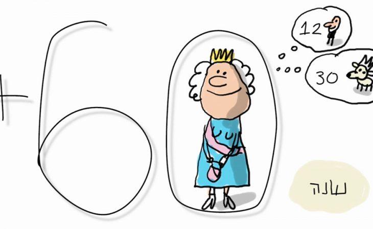 שאלה בקטנה – פרק 3 – מהו תפקידה של מלכת אנגליה?